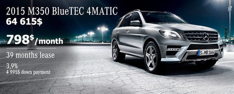 Mercedes Benz GLK Class: A Name of Thrilling Adventure | Duval Mercedes-Benz | Scoop.it
