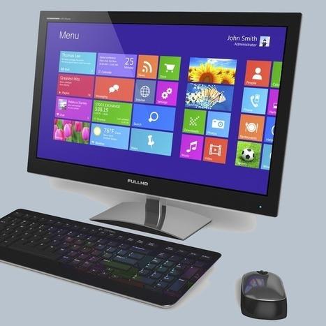 Windows 8 Surpasses Vista in Popularity | Windows8 | Scoop.it