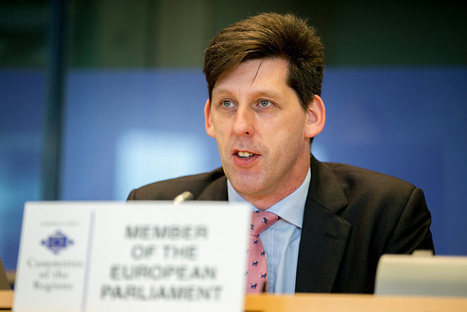 #FF #Brexit calls #EU #climate action into question as top #MEP quits   Messenger for mother Earth   Scoop.it