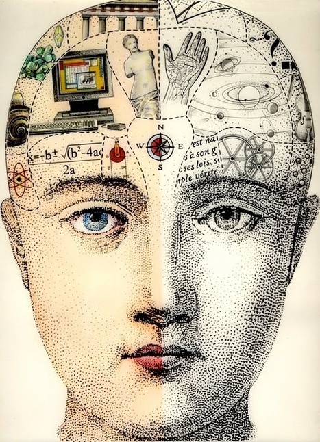 How to Detox Your Mind: 4 Lessons on How to Stop Overthinking | DAILY NEW REALITY | Scoop.it