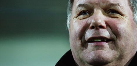 Barry Fry says Blues are a club in turmoil   birminghamcityforum.co.uk   Scoop.it