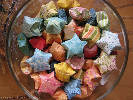 Fortune Star Favors | Inspired Entertaining | Scoop.it