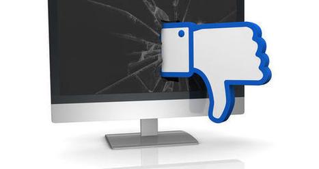 Quand les Réseaux Sociaux Permettent aux Consommateurs de Se Plaindre | Webmarketing et Réseaux sociaux | Scoop.it