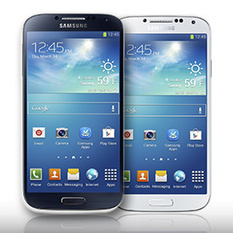 Galaxy S4, Patent Woes, and Curved Displays: Samsung's Year in Review | Nerd Vittles Daily Dump | Scoop.it