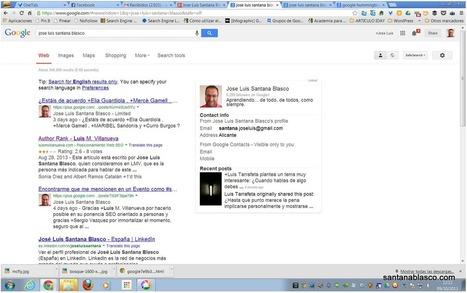 Google+, SEO y Hummingbird...el bueno, el feo y el malo   TekMidia   Scoop.it