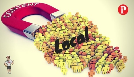 Local Business Focusing on Content Marketing | Social Media Coach | Prepare1 — Prepare 1 | Social Media  Coach | Scoop.it