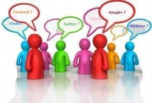 82% des internautes français sont préoccupés par les médias sociaux | CommunityManagementActus | Scoop.it