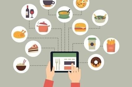 FoodTech : les jeunes pousses de la gastronomie à domicile – Entreprendre.fr | Veille Gastronomie & Oenologie | Scoop.it