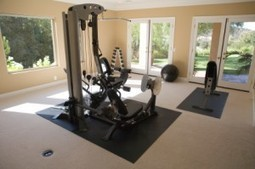 Designing Your Own Home Gym | Home Workout Plans | Leadership and personal development | Scoop.it