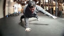 Push Ups, Constantly Varied | Power :: Endurance :: Fitness | Scoop.it