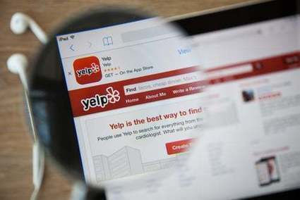 Has the Influence of Yelp on Consumers Finally Come to an End? | Food Startups | Scoop.it
