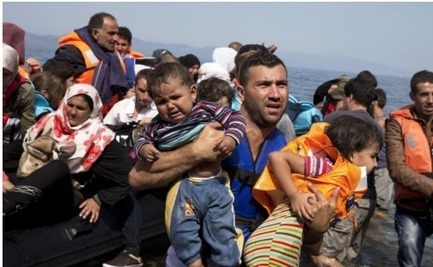 State Dept Met New Single-Day Record For Syrian Refugee Approvals | Conservative Politics | Scoop.it