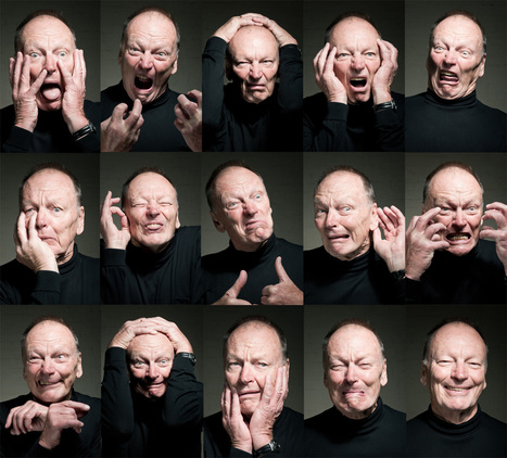 The many faces of John Bell | Australian Culture | Scoop.it