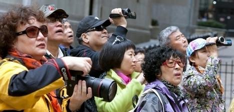 Comment attirer des touristes chinois dans son restaurant ? | ATTRACTIVITÉ DES TERRITOIRES | Scoop.it