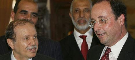 France-Algérie: 50 ans d'une relation compliquée | L'Algérie et la France | Scoop.it