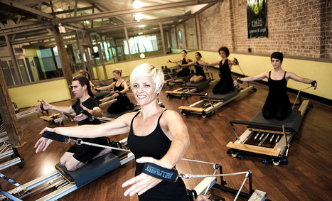 Pilates - Glebe, Ultimo, Pyrmont, Annandale, Forest Lodge, Broadway, Leichhardt, Haymarket, Broadway & Newtown | Qurome.com | Yoga | Scoop.it