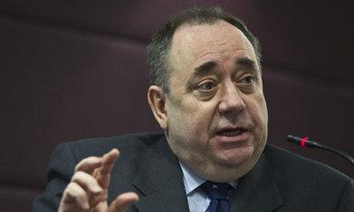 Alex Salmond's Scottish independence referendum question rejected   KES Stratford Government & Politics   Scoop.it