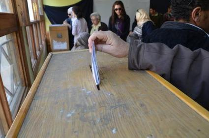 Voting Patterns in Egypt: Heading Toward a Competitive Political Environment | Égypte-actualités | Scoop.it