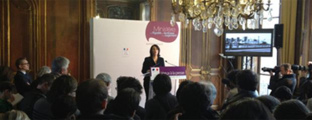 Cécile Duflot veut une France 100% BBC en 2050   La Revue de Technitoit   Scoop.it