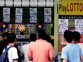 Bettor bags P88.29M Super Lotto jackpot - report - GMA News   Lotto Black Book   Scoop.it