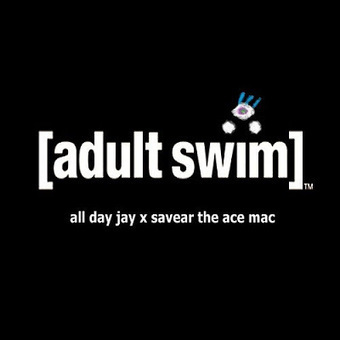 HipHopOnDeck.com: [adult swim] - All Day Jay & Savear The Ace Mac | #SapSaturday | Scoop.it