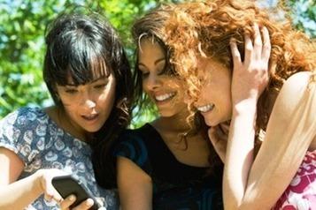 Qui sont les utilisateurs de Twitter ?   Réseaux sociaux   PME   Scoop.it