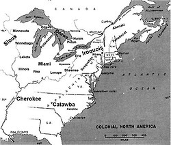 """here's a roundup of the maps of """"North American...   Community Village Daily   Scoop.it"""