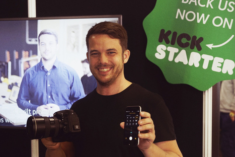 Foolography adds tech your camera should have had in the first place | Heron | Scoop.it
