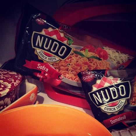 Nudo santé | Nudo | Scoop.it
