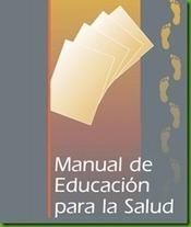 Promoción de la Salud 2.0: MANUAL DE EDUCACIÓN PARA LA ... | PsyhealthTICs | Scoop.it
