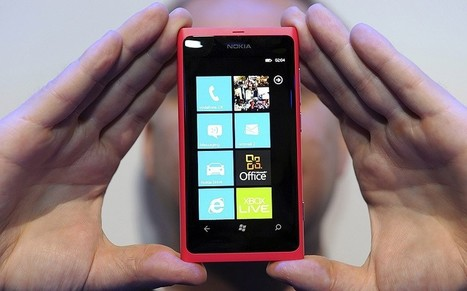 Nokia to start making cheaper phones to fend off competition from China - Telegraph | Nokia BUSS4 Research | Scoop.it