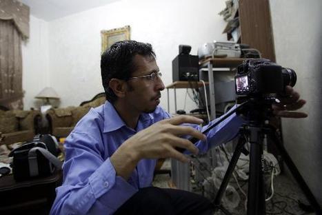 Euromed Audiovisuel lance une nouvelle base de données pour promouvoir les films et les talents | Égypt-actus | Scoop.it