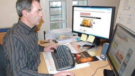 «Le web devient lui aussi un outil pastoral!»   Journaliste spécialiste des questions religieuses   Scoop.it