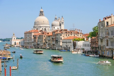 Venice In 24 Hours: What To See And Do - Huffington Post | Garda lake | Scoop.it