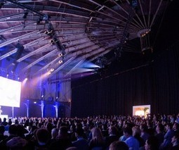 Here are the 16 finalists in this year's TNW Conference Europe Startup Rally | e-commerce start-up | Scoop.it