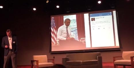 Gordon MacMillan on Twitter | Doing Digital Diplomacy | Scoop.it