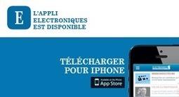Lancement de l'appel à candidatures pour les réseaux thématiques French Tech | AFEIT | Scoop.it