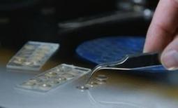 Des lentilles de contact pour contrôler la glycémie. | Curation Réalité Augmentée | Scoop.it