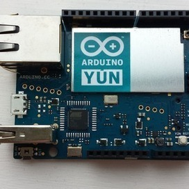 Yun based Electricity Monitor with Cloud Support / Temboo and Google Drive | Arduino, Processing | Scoop.it