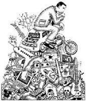 Ma vie entièrement éco-fonctionnalisée…est-ce possible ? | Chuchoteuse d'Alternatives | Scoop.it
