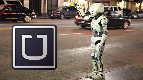 Uber Launches Virtual Hackathon For API Developers | Peer2Politics | Scoop.it