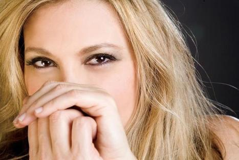 Jazz Musician of the Day: Eliane Elias | Jazz from WNMC | Scoop.it