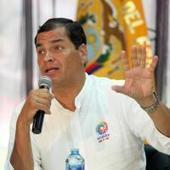 Correa dice que Ecuador no está considerando el asilo a Snowden - | Edward Snowden | Scoop.it