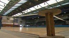 Caen (14) le Palais des Sports fait peau neuve ...!!! | Video security | Scoop.it
