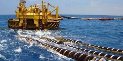 L'Angola s'engage dans un projet de câble sous-marin de fibre optique | Panorama de presse Afrique Anglophone & Lusophone : Afrique du Sud, Angola, Ethiopie, Ghana, Kenya, Mozambique, Nigéria, Ouganda, Soudan du Sud, Tanzanie | Scoop.it