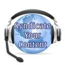 Podcasting, Syndicate Your Message | Podcasts | Scoop.it