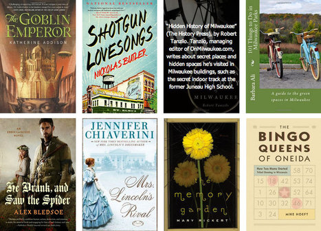 96 books for your summer reading list - Milwaukee Journal Sentinel | EBook Publishing and Marketing | Scoop.it