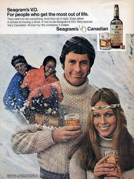 Awful ads: How did anyone ever sell anything in the Seventies?   All things Seventies   Scoop.it