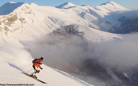 Sport Invernali nelle Marche | Le Marche un'altra Italia | Scoop.it