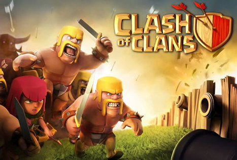 Download Clash of Clans for PC (Windows 7,XP and 8.1) &MAC | Latest Android and Iphone PC Downloads | Scoop.it